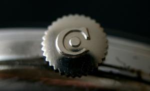 Cyma vintage corona