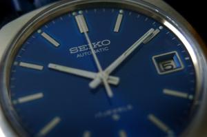 Seiko 6119