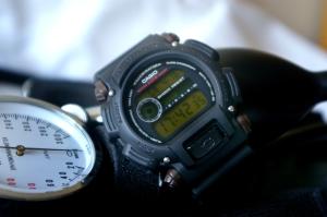 G Shock 9052