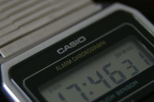 Casio AS101