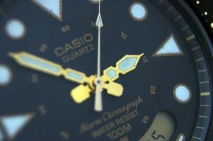 Casio AD520