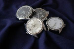 Seiko vintage 6602B