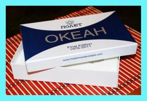 Okeah Final Edition