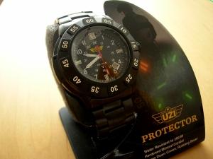 Uzi Protector Tritium
