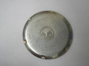 Pulir caja de acero