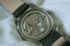 Seiko vintage 6602