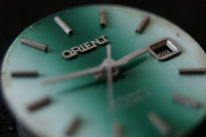 Calibre Orient