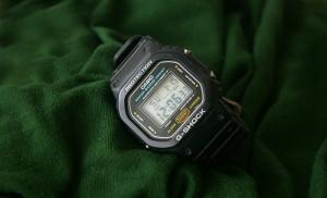 Casio G Shock DW5600C