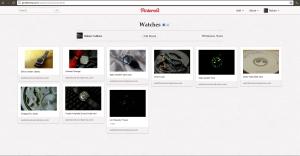 Watchmod en Pinterest
