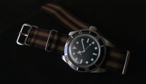 MQJ Submariner Bond