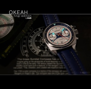 Okeah final edition by Hdr