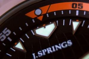 J Springs BEB021