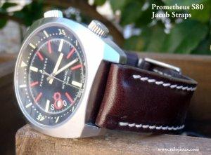 Prometheus S80 Relojistas.com