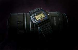 Casio W720