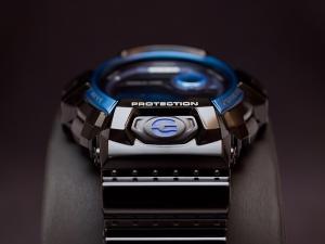 Casio G-Shock G-8900a
