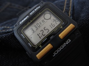 Casio J51W