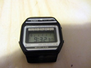 Casio Melody