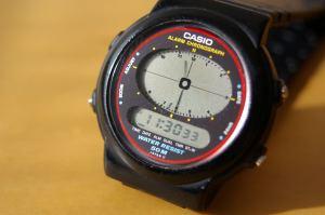 Casio AE30 W