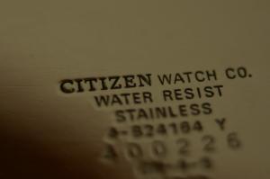 Citizen NY2300