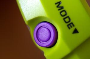 Casio G Shock ana-digi AW582