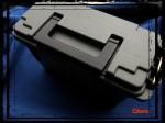 Casio AQS 810 transformado en Tracer