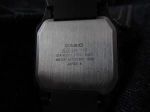 Casio Sw110