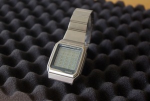 Casio Hotbiz VDB3000
