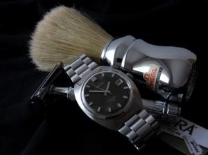 Seiko vintage 6602b restaurado