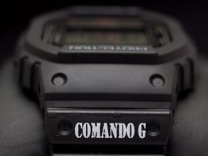 El G Shock más exclusivo del 30 aniversario
