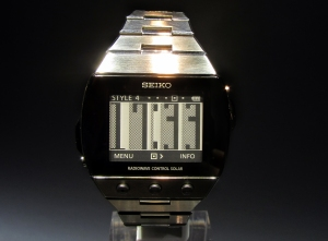 Boutique Seiko Madrid