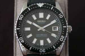 Mod Seiko diver 7s26-0040 a 6217