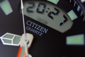 Citizen Aqualand I