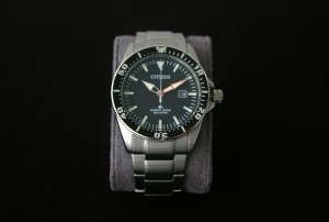 Citizen diver BN0100 excalibur