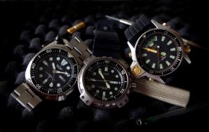 Casio MD 703 seiko turtle Citizen Aqualand