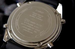 Casio AMWs320