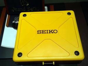 Seiko Prospex SBDK001
