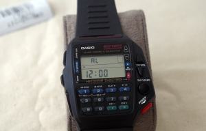 Casio CMD40