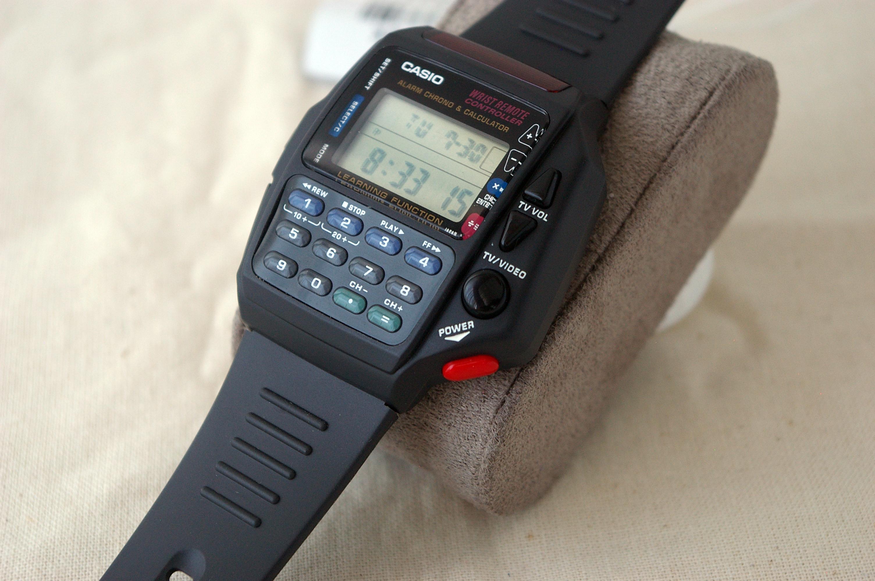 3e7d751fd23a Casio CMD40 el mando a distancia