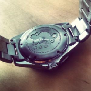 Relojes instagram