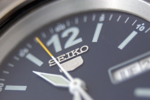 Seiko diver Seiko 5