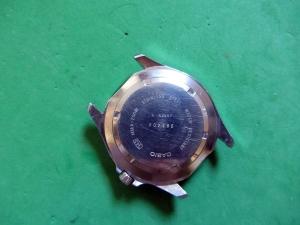 Casio diver mma200