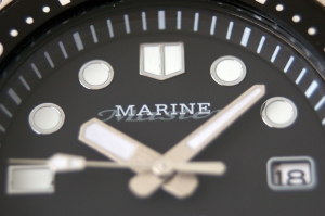 Mod Seiko Marine Master