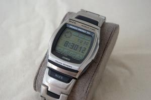 Casio BZX100