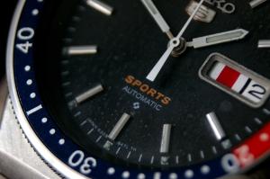 Seiko 5 sports 6309 836A