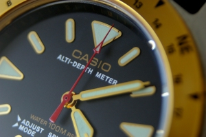 Casio AW712