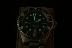 Steinhart Submariner LV